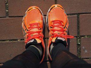 Laufen oder Joggen darf auch Spaß machen!